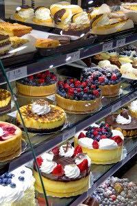 Newmarket Bakery