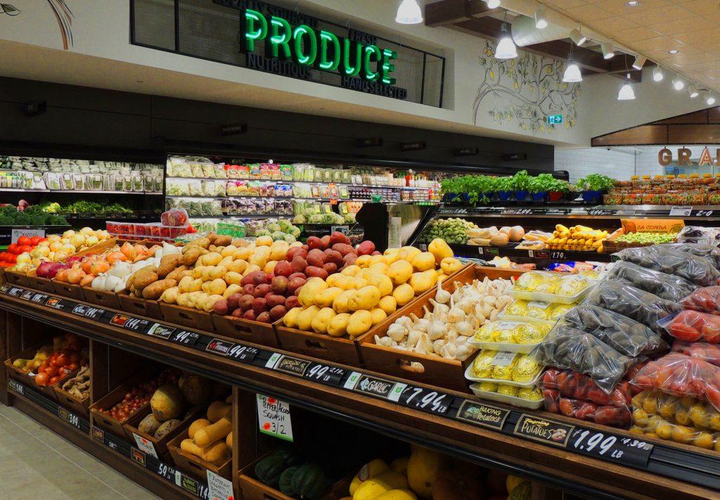 Vince's Tottenham Fresh Produce