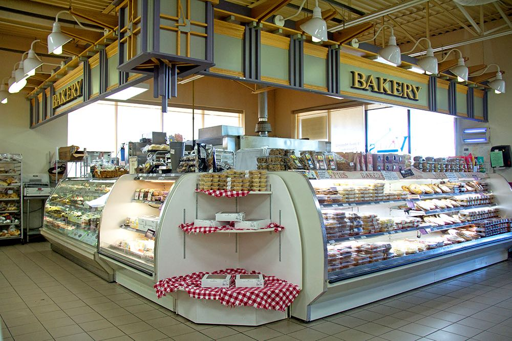 Sharon Bakery