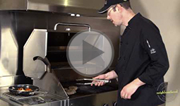 Cook with Chef Mike - Top Sirloin Steak Sandwich