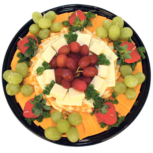Cheese Sliced Platter Vince S Market With 5 Locations