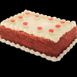LaRocca Red Velvet Celebration Cake