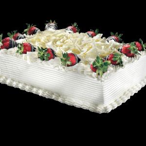 LaRocca Strawberry Shortcake Celebration Cake