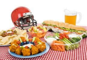 Top 10 Low-Prep Super Bowl Foods