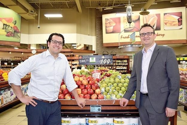 Vince's Market - Canada's Best Managed Companies 2018 Award Winner