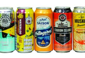 Beer & Cider, Raddlers- Newmarket Vince's Market Beer