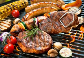 Summer Grilling Tips from Vince's Market Grocery Stores - Fresh Butcher Newmarket, Aurora, Tottenham, Uxbridge, Sharon