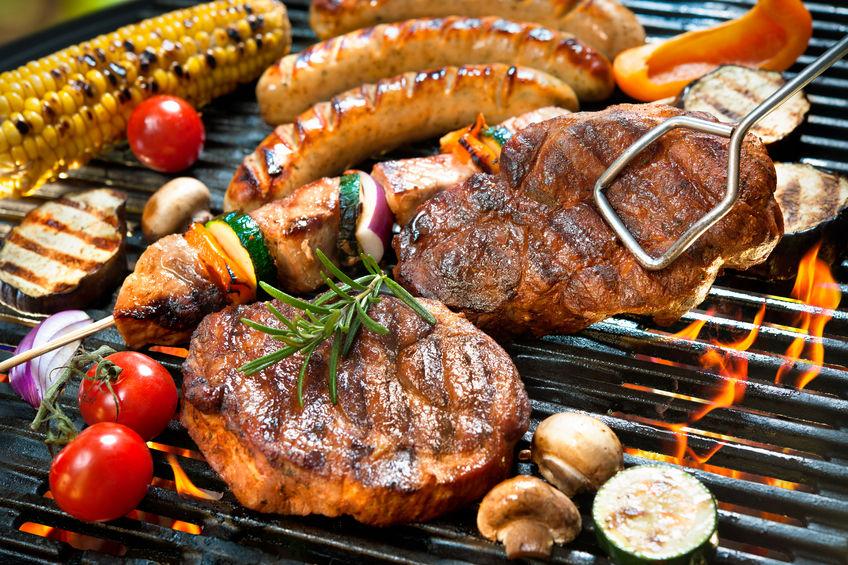 Summer Grilling Tips