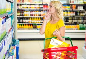 Intern's Syndrome - Reading Food Labels with Caution - Vince's Market Power Up Program - Health Food Store Newmarket, Uxbridge, Tottenham, Sharon Ontario, Market & Co. Upper Canada Mall