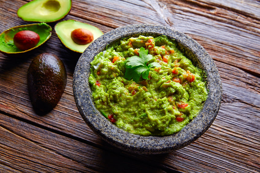 Guacamole vince's market power up blog york region grocer