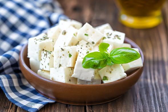 feta cheese vince's market